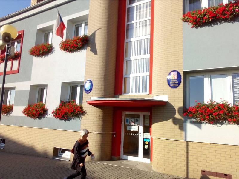 Volby v Ševětíně jsou spojené i s referendem k budoucnosti zdejšího kamenolomu.