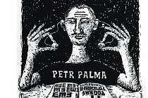 Výstava exlibris Petra Palmy