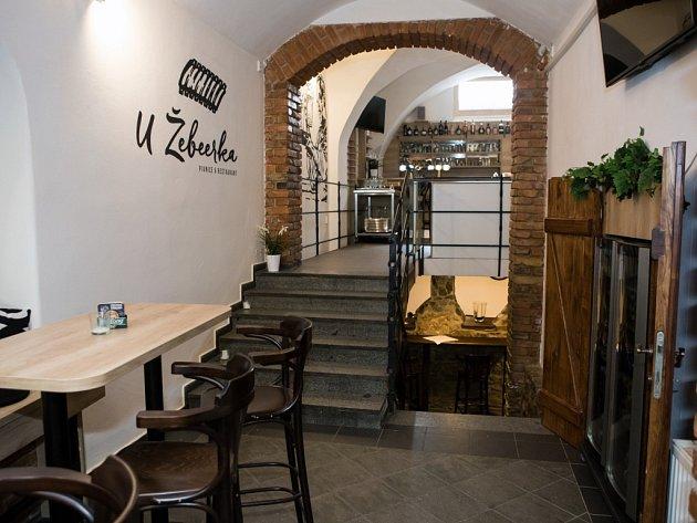 Pivnice a restaurant uŽEBEERKA