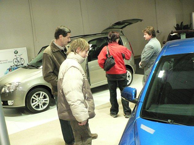 Mobil Salon 2006