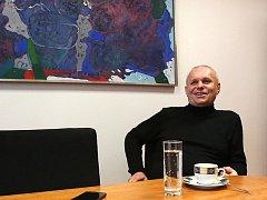 Vladimír Papoušek.