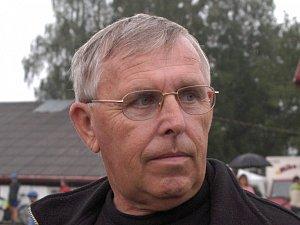 Zdeněk Souček by slavil 70. narozeniny. Jezdil nejen na kole, ale i Rallye Monte Carlo