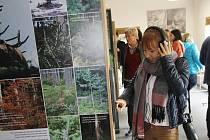 Na Kvildě se můžete vypravit do nového návštěvnického centra, které zde otevřela Správa Národního parku Šumava.