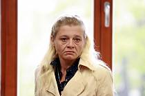 Trest za vraždu: osm let vězení.