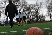 Fotbalové jaro v okrese je v plném proudu (ilustrační foto).