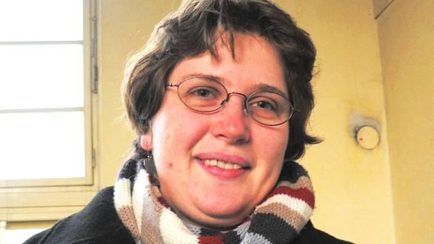 Mezi nominovanými osobnostmi na cenu Křesadlo 2008 je také Eva Tkadlečková z Volyně, jejíž dobrovolnické aktivity pro druhé jsou známy po celém strakonickém okrese.