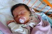 Prvorozenou dceru Elišku Dubskou přivedla 27. 3. 2017 ve 2.07 h na svět maminka Anežka Dubská. Holčička vážila 3,57 kg, Vyrůstat bude v Homolích.