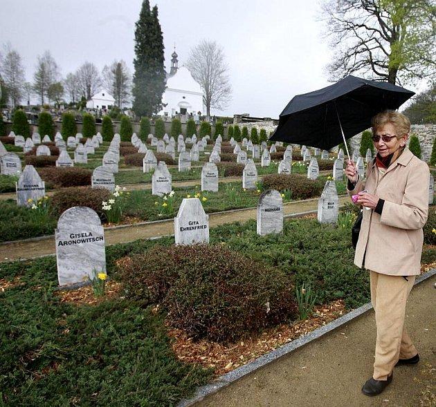 U příležitosti 4. ročníku odborné konference na téma Volary a pochod smrti – vzdělávání o holocaustu se 3. května uskutečnilo v místním kině setkání s pamětnicí druhé světové války a předsedkyní organizace Terezínská iniciativa Dagmar Lieblovou.