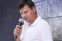 Libor Šolc přiznává, že kolem dotací panuje velká nejistota, fotbalové kluby jsou rozhodnutím zaskočeny.