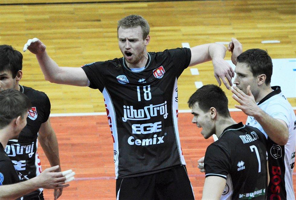 Michal Kriško se vrací do Českých Budějovic