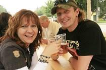 V pátek a v sobotu se konaly na českobudějovickém výstavišti Slavnosti piva 2009, kterých se zúčastnilo padesát dva vystavovatelů, a to včetně pěti zahraničních ze Slovenska a Maďarska.