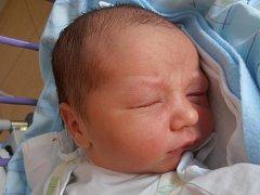 Jaromír a Jana Zumrovi jsou šťastnými rodiči chlapce jménem Radim Zumr. Na svět se probojoval 24.9.2012 v 9 hodin a 23 minut s porodní váhou 3,43 kg. Doma v Českých Budějovicích už se na něj těší dvouletá sestřička Veronika.