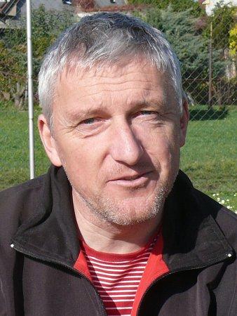 Pavel Babka.