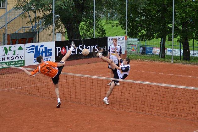 Dynamo přivezlo z Benešova záchranu