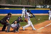 Hluboká nad Vltavou hraje extraligu v baseballu