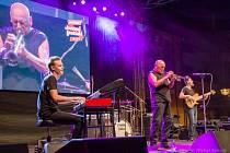 Jihočeský jazzový festival má v Českých Budějovicích tradici. Letos se koná po desáté.