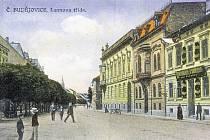 KDYSI: Hostinec U srnečka před lety.