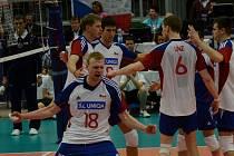 Světová liga v Českých Budějovicích