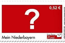 Čtenáři v Pasově navrhují známky.