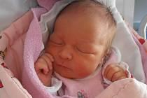 3,14 kg to byla porodní váha, kterou se po narození pyšnila holčička jménem Jana Korbelová. Poprvé vykoukla na svět ve 21 hodin a 20 minut v neděli 19. 1. 2014. Dětství prožije v Lišově.