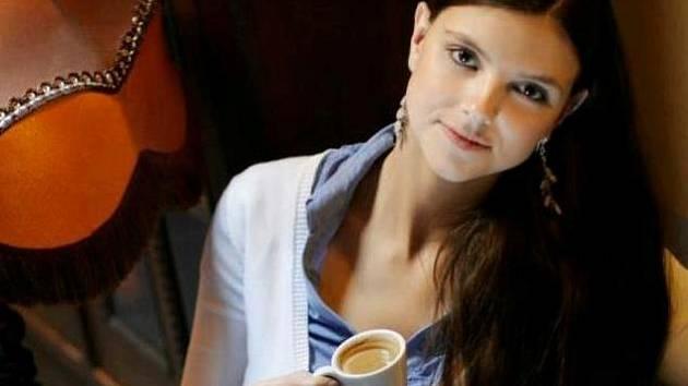 Veronika Fišerová je držitelka certifikátu dovednosti Foundation.