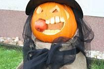 Halloween, veselí i obtíž.