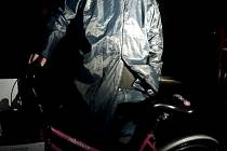 Odcizil v Budějovicích tři jízdní kola. Strážníci zloděje dopadli.
