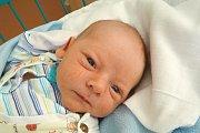 V krajském městě poznává svět Pavel Řepík.V českobudějovické nemocnici jej maminka Marie Žahourová porodila 15. 1. 2018 v 17.29 h. Pavel, který je zatím jedináčkem, po narození vážil 3,53 kg.
