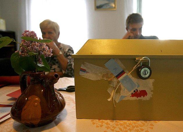 Volby na jihu Čech (ilustrační foto), ve kterých o necelé procento zvítězila ODS před sociálními demokraty, přinesla v obou štábech dvou nejsilnějších stran menší rozčarování. Obě přišly o mandáty, s nimiž počítaly.