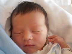 Kamenný Újezd bude místem, kde své dětství  prožije chlapeček jménem Miloslav Ouředník. Poprvé světlo světa spatřil v neděli 12.8.2012 přesně v 17 hodin. Po narození vážil 3,45 kg.