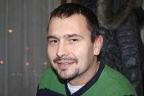 Dárce krve Petr Janovský.