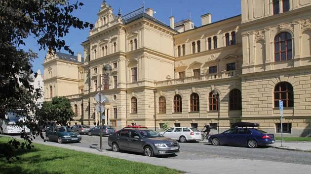 Výstava Příběh města je k vidění v Jihočeském muzeu. foto: Deník/Jaroslav Sýbek