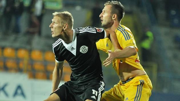 Michal Škoda byl dobře hlídaný