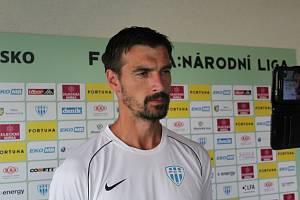 Kamil Tobiáš, jenž s trenérskou kariérou začínal u mládeže Dynama a nyní působí u mládeže v Táborsku, míří na angažmá do Iráku.