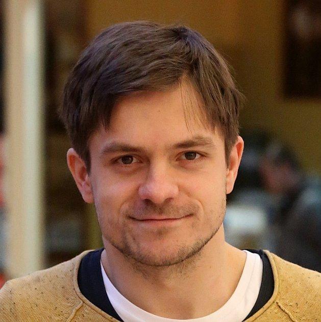 Jiří Mádl, herec a režisér