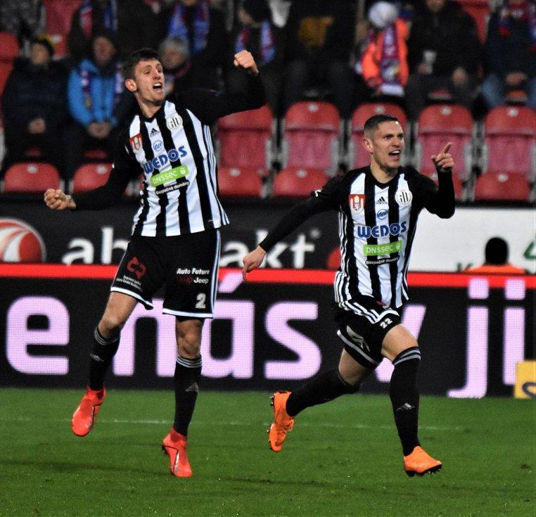 Fotbalová I. liga bude ve středu 5. srpna v Praze rozlosována a hned den nato zahájí Dynamo Č. Budějovice prodej permanentek na novou sezonu.