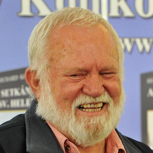 Richard Konkolski, mořeplavec
