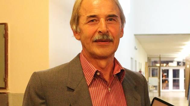 Václav Nováček má hned devět specializací.