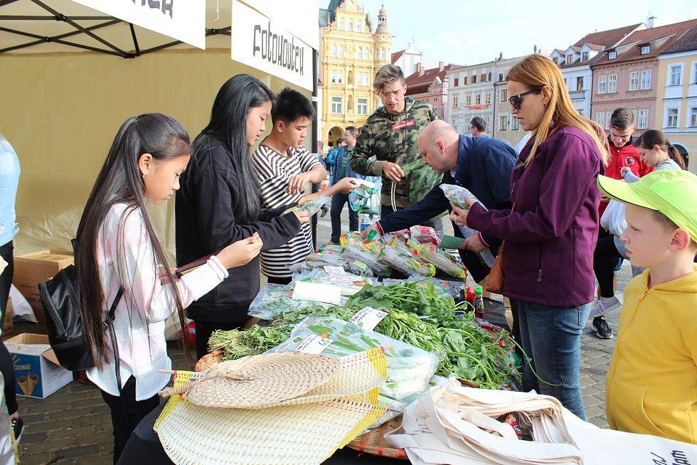 Festival Ahoj Viet Nam splnil svůj cíl. Sblížil vietnamskou komunitu s Budějčáky.