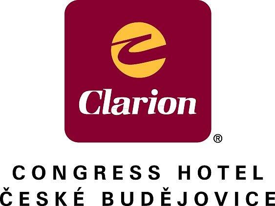 Clarion Congress Hotel České Budějovice.