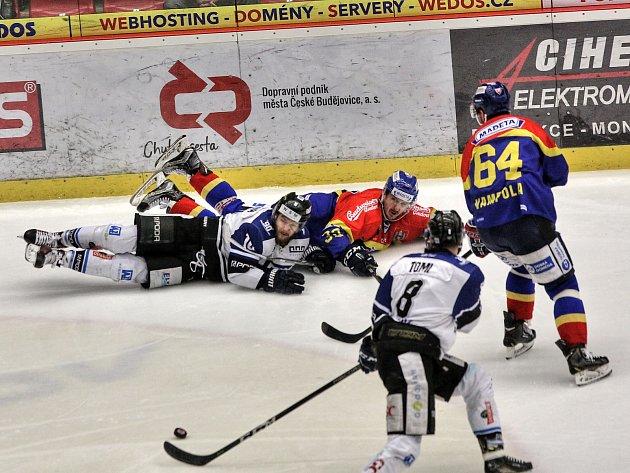 Motor vyzval podruhé Havířov play off.