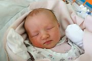 Andrea Homolová je maminkou novorozené Lindy Homolové. Porodila ji 14. 1. 2019 ve 13.45 h., vážila 3,45 kg. Doma na Srubci na ni čekala 5letá sestra Barborka.