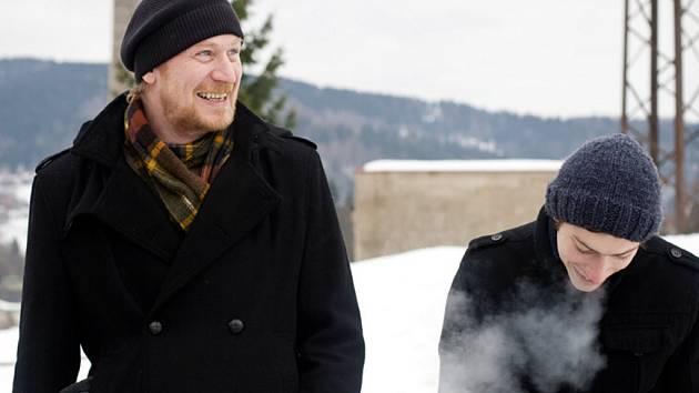 V českobudějovickém kině Kotva měl předpremiéru film Příliš mladá noc, jediný český zástupce na letošním Berlinale, v němž má roli i Ondřej Volejník z Jihočeského divadla.