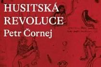 Obálka knihy Husitská revoluce.