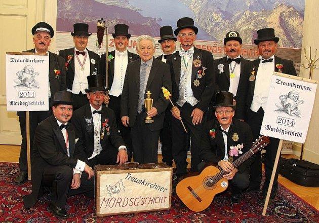 Jarmareční písničkáři jsou kuturním dědictvím.