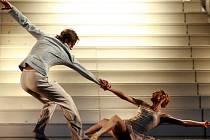 Balet Romeo a Julie.