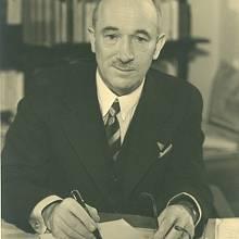 Edvard Beneš.