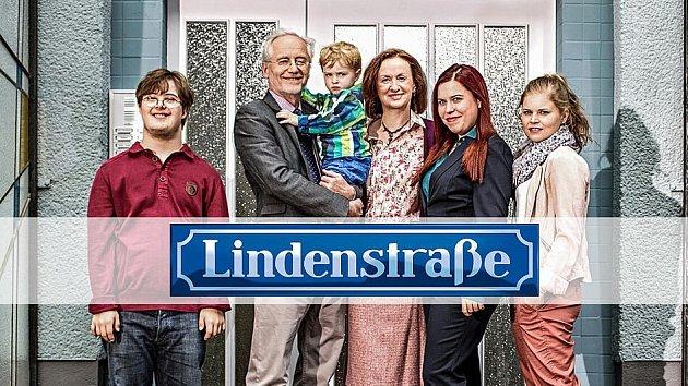 Německá ulice taky končí…