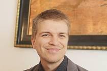Novým vedoucím odboru kultury města Týn nad Vltavou se stal Jan Ivanega