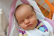 Anna Tůmová se v českobudějovické nemocnici narodila 7. 10. 2017 v 8.58 h, vážila 3,5 kilogramu. S osmiletou sestřičkou Ludmilou vyroste v Borotíně u Tábora.